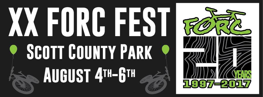 2017 FORC Fest