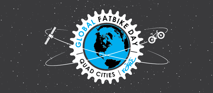 Global Fatbike Day 2017 - Sat. Dec. 2nd