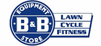 B&B Lawn, Cycling, and Fitness