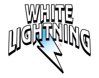 White Lightning Bike Care Products