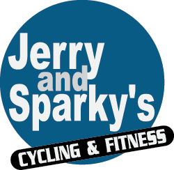 Jerry and Sparky's Cycling and Fitness