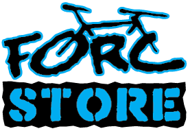 Check out the new FORC store!